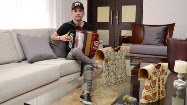 Iván Zuleta habla sobre su pérdida de peso, tras operación gástrica