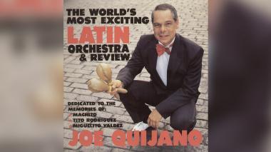 Diez canciones para recordar a Joe Quijano