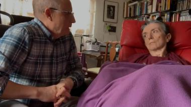 Video de hombre que ayudó a morir a su mujer reabre debate sobre eutanasia en España