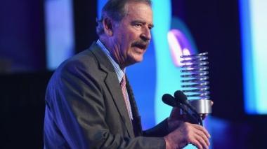 Expresidente de México Vicente Fox denuncia intento de ataque armado