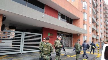 En video | Ocupan bienes de cabecilla de las Farc por más de 20.000 millones de pesos