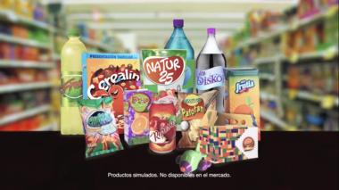 En video | Corte tercia en favor de comercial de  Red Papaz