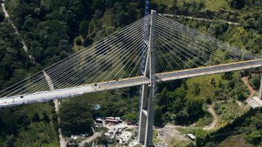 Actuación de la Contraloría por puente Hisgaura encontró hallazgos fiscales por $8.185 millones