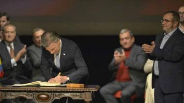 Solo el 23% de la implementación del acuerdo se ha cumplido: Universidad de Notre Dame