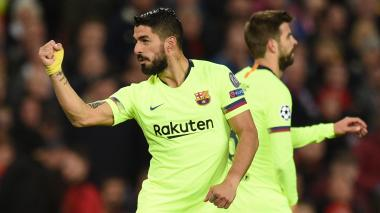 Barcelona y Juventus se acercan a semifinales de Champions League