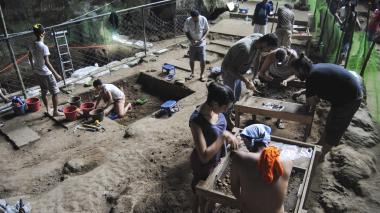 Hallan fósiles de una posible nueva especie humana