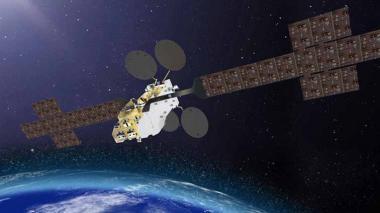 Daño en satélite afecta operaciones marítimas, aéreas e inalámbricas en Colombia