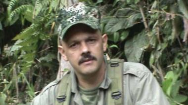 Hernán Velásquez Saldarriaga, alias el Paisa.