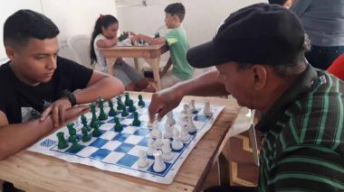 Malambo acoge Torneo Nacional de Ajedrez