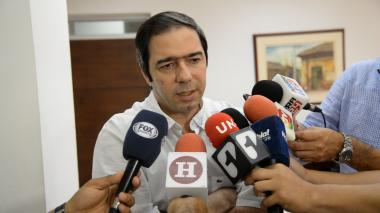 """""""Seguimos creyendo en este grupo de jugadores"""": Antonio Char"""