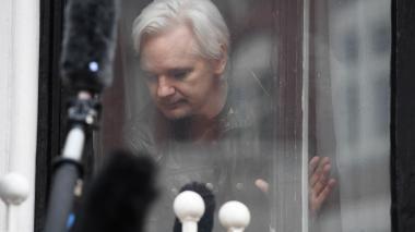 ONU, preocupada por posible extradición de Assange a EEUU