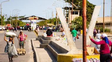 Crisis migratoria: estas son las medidas para La Guajira anunciadas por Duque