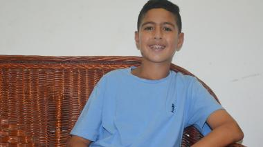 'Martincito' agradece el amor de la Sabana por su padre