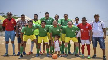 ¡A jugar se dijo! | Betulia sigue sólido en el torneo de Villa del Rosario
