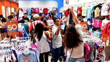 Fedesarrollo: sube el índice de confianza del consumidor en Barranquilla