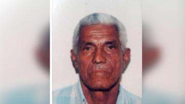Buscan familiares de hombre internado en el Hospital Barranquilla