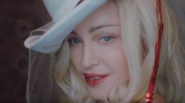 Madonna titula 'Madame X' su disco 14
