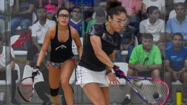 Paola Longoria, invencible en el Panamericano