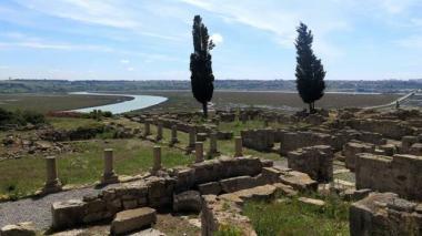 Marruecos reabre ruinas de Lixus, gran puerto pesquero