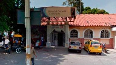 Hospital Barranquilla.