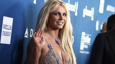 """Britney Spears asegura que """"todo está bien"""" con su salud mental"""