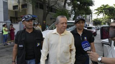 Exvicerrector de UAC Mariano Romero retira petición de libertad