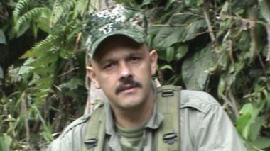 Ordenan captura de ex jefe guerrillero 'El Paisa'