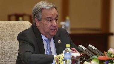 El Grupo de Lima le solicita a la ONU trabajar con Juan Guaidó en Venezuela