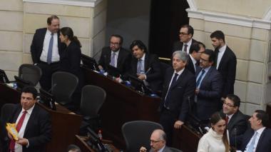 En video | Impedimentos y recusaciones dilatan debate sobre las objeciones a la JEP