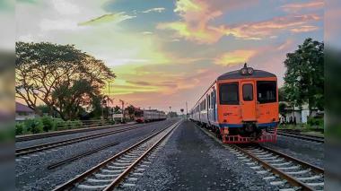 Para Tailandia esta unión ferroviaria  es en gran medida parte de una estrategia relacionada con el proyecto de infraestructura masiva que implementará China llamado 'Iniciativa Belt and Road'