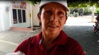Venezolanos en Valledupar esperan que Operación libertad 'sea la vencida'