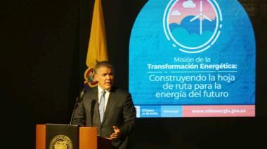 Comisión de expertos diseñará hoja de ruta del sector energético