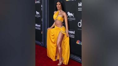 Tendencias en los looks de la alfombra roja de los Billboard