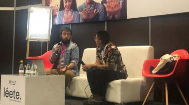 Activistas trans pidieron visibilidad e inclusión social