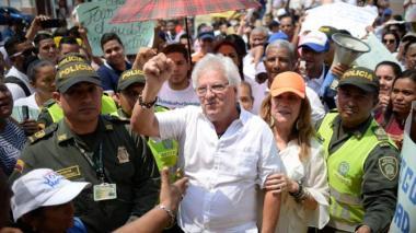 Procuraduría cita a juicio disciplinario al alcalde de Soledad