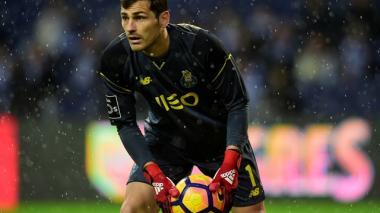 Sara Carbonero afirma que Casillas podría salir del hospital el lunes