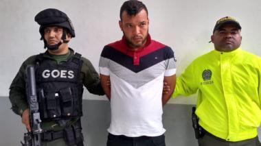 En video | El atraco a una peluquería en Las Nieves por el que cayó 'Jeison taquilla'