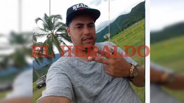 Capturan en Maracaibo a 'Castor', el más buscado de Barranquilla