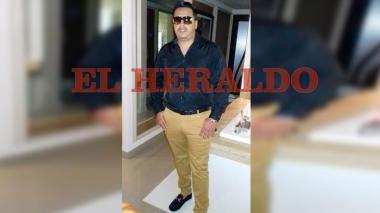Cayó alias Castor, el más buscado de Barranquilla