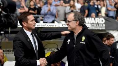 El Leeds de Bielsa se enfrentará al Derby County en los playoff de ascenso