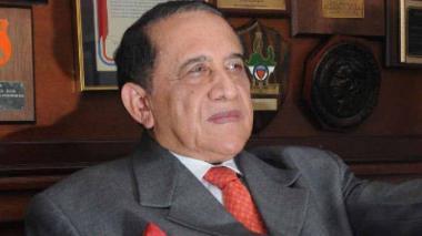 General Maza Márquez pide pista en la Jurisdicción Especial de Paz