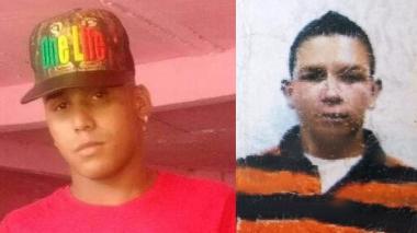 José Guerra Ruiz y Víctor Arandia Rodríguez.