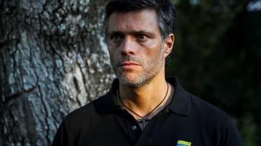 Leopoldo López no puede pedir asilo en la embajada: canciller español
