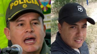 Captura de 'Castor' está en manos de altos mandos en Bogotá: Policía