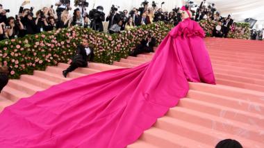 Gala anual del Met: la moda extravagante e irónica se toma Nueva York