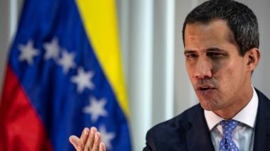 "En video | ""Hubo gente que faltó por cumplir"": Guaidó tras fallido alzamiento militar"