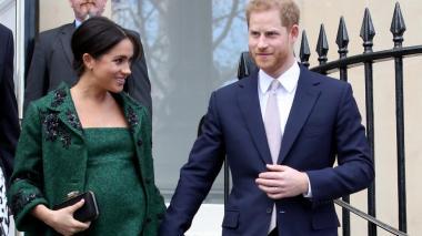 ¿Por qué el 'baby Sussex' aún no es príncipe como sus primos?