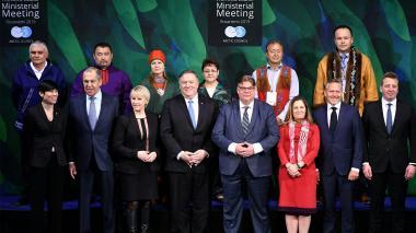 El escepticismo de EEUU entorpece la cooperación regional en el Ártico