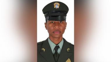 En cruce de disparos con delincuentes muere patrullero de la Policía en Cesar