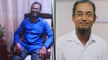Dos marineros de Bangladesh llevan ocho días perdidos en Barranquilla